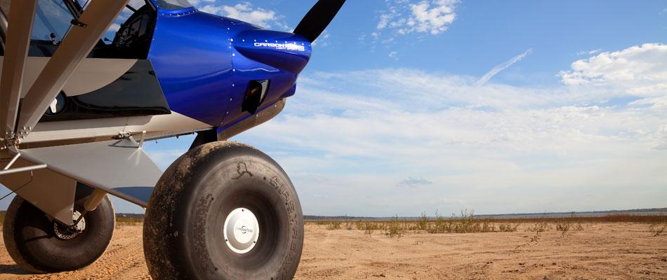 Warren Aircraft
