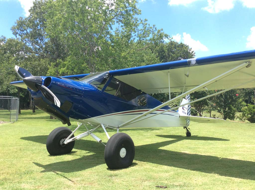 Bush Plane For Sale >> Cubs For Sale Warren Aircraft