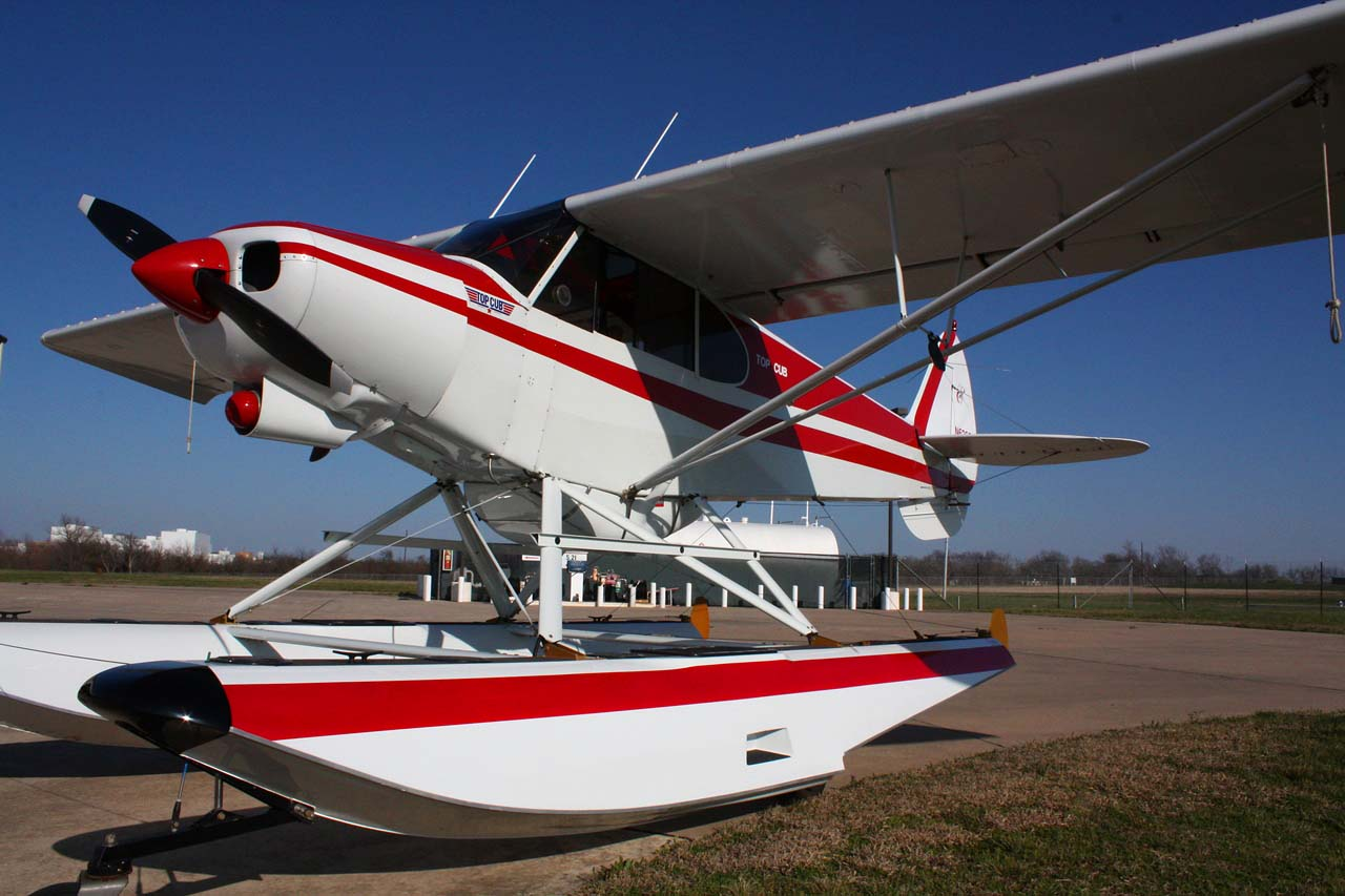 Cubs for Sale - Warren Aircraft