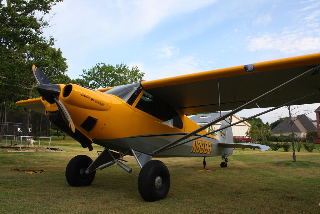 Cubs for Sale - Warren Aircraft